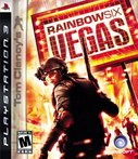 Cover zu Rainbow Six: Vegas - PlayStation 3