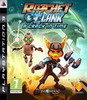 Cover zu Ratchet & Clank Future: A Crack in Time - PlayStation 3