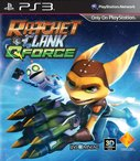 Cover zu Ratchet & Clank: QForce - PlayStation 3