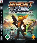 Cover zu Ratchet & Clank: Tools of Destruction - PlayStation 3