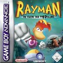 Cover zu Rayman: Die Rache der Hoodlums - Game Boy Advance
