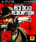 Cover zu Red Dead Redemption - PlayStation 3