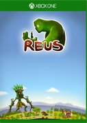 Cover zu Reus - Xbox One