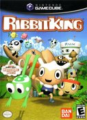 Cover zu Ribbit King - GameCube