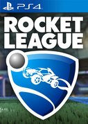 Cover zu Rocket League - PlayStation 4