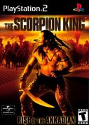 Cover zu Scorpion King - PlayStation 2