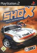 Cover zu Shox - PlayStation 2