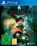 Cover zu Silence - The Whispered World 2 - PlayStation 4