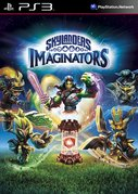 Cover zu Skylanders Imaginators - PlayStation 3