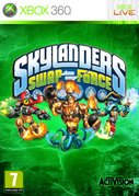 Cover zu Skylanders: Swap Force - Xbox 360