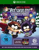 Cover zu South Park: Die rektakuläre Zerreißprobe - Xbox One
