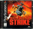 Cover zu Soviet Strike - PlayStation