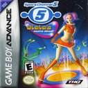 Cover zu Space Channel 5 - Game Boy Advance