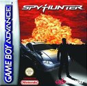 Cover zu SpyHunter - Game Boy Advance
