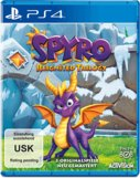 Cover zu Spyro Reignited Trilogy - PlayStation 4