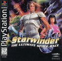 Cover zu Starwinder - PlayStation