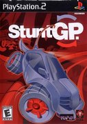 Cover zu Stunt GP - PlayStation 2