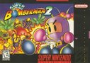 Cover zu Super Bomberman 2 - SNES