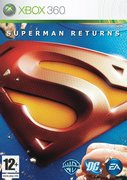 Cover zu Superman Returns - Xbox 360
