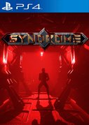Cover zu Syndrome - PlayStation 4