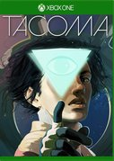 Cover zu Tacoma - Xbox One