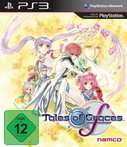 Cover zu Tales of Graces F - PlayStation 3