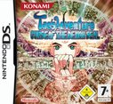 Cover zu Tao's Adventure: Curse of the Demon Seal - Nintendo DS
