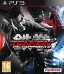 Cover zu Tekken Tag Tournament 2 - PlayStation 3