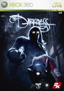 Cover zu The Darkness - Xbox 360