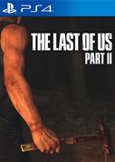 Cover zu The Last of Us: Part 2 - PlayStation 4