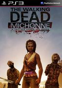 Cover zu The Walking Dead: Michonne - PlayStation 3