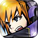 Cover zu The World Ends With You: Solo Remix - Apple iOS
