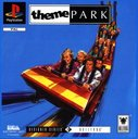 Cover zu Theme Park - PlayStation