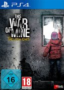 Cover zu This War of Mine: The Little Ones - PlayStation 4