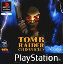 Cover zu Tomb Raider: Chronicles - PlayStation