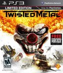 Cover zu Twisted Metal - PlayStation 3