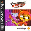 Cover zu Um Jammer Lammy - PlayStation