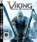 Cover zu Viking: Battle for Asgard - PlayStation 3