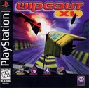 Cover zu Wipeout XL - PlayStation