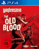 Cover zu Wolfenstein: The Old Blood - PlayStation 4