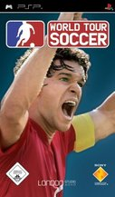 Cover zu World Tour Soccer 2 - PSP