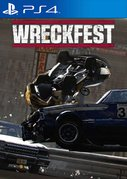 Cover zu Wreckfest - PlayStation 4