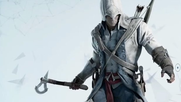 Assassin's Creed 3 - Connors Waffenarsenal