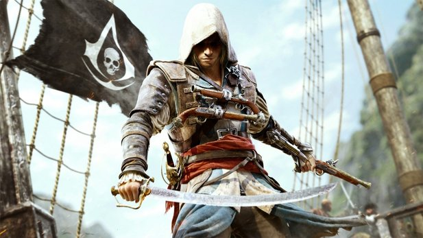 Assassin's Creed 4: Black Flag - Test-Video zur PlayStation 4 / Xbox 360-Version