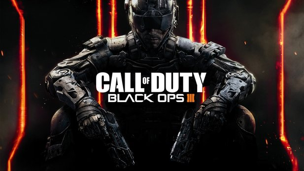 Call of Duty: Black Ops 3 haben deutlich mehr Spieler vorbestellt als Call of Duty: Advanced Warfare.