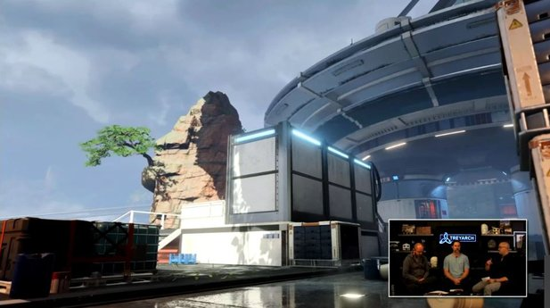 Call of Duty: Black Ops 4: Die neue Map Frequency