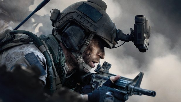 Call of Duty: Modern Warfare hat ein neues Feature.