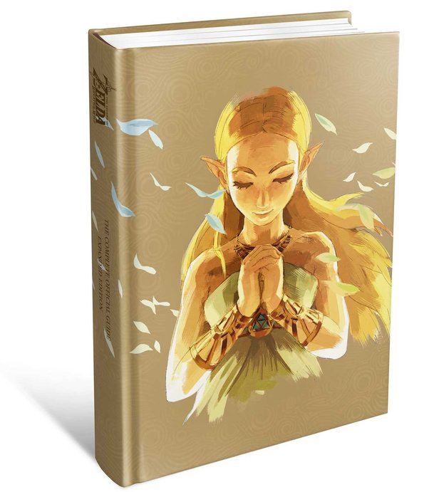 Der neue Expanded Edition-Guide zu The Legend of Zelda: Breath of the Wild