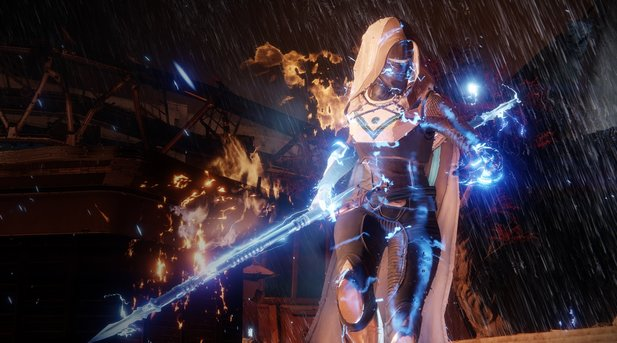 Destiny 2 - Gameplay-Trailer zeigt die Adventures