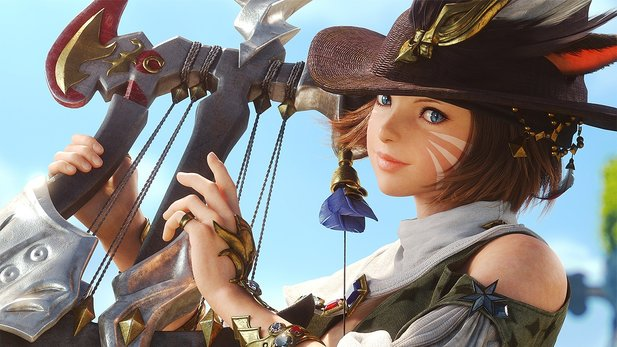 Final Fantasy 14: A Realm Reborn Video zur PlayStation-4-Version